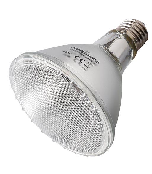 PAR20/30 UVA daytime heating lamp - spotlight