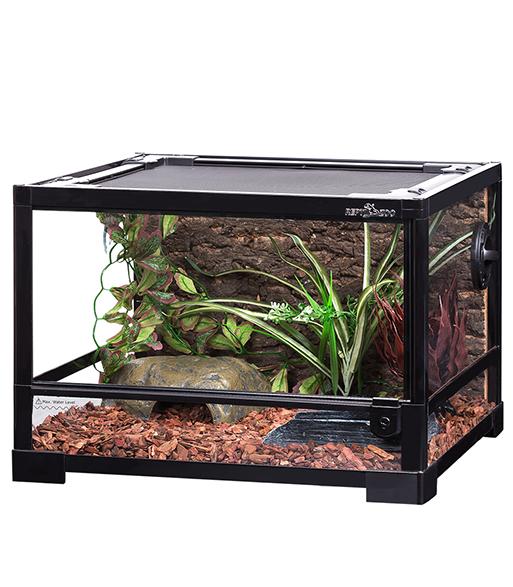 #45 low terrariums  RK0116S