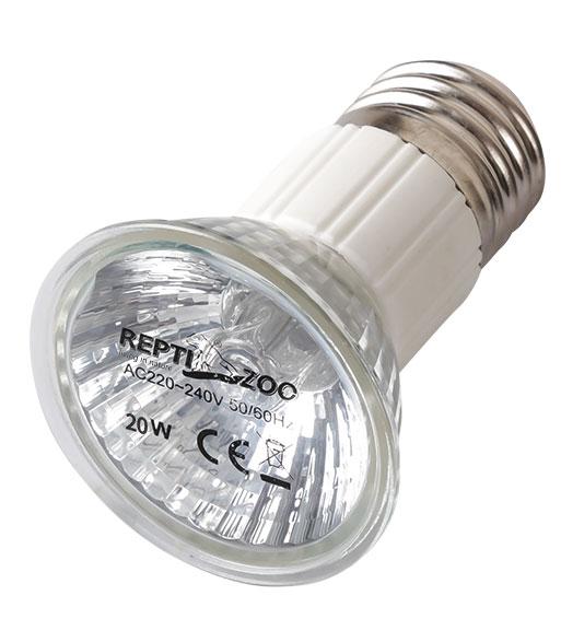 HL001 Halogen Spot Lamps