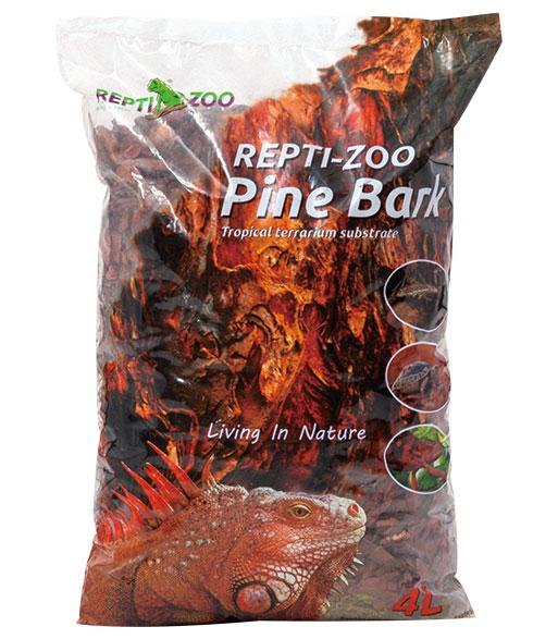 SB014/18 Pine bark