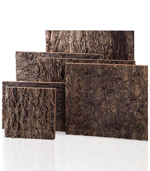 NCT Natural cork tile background