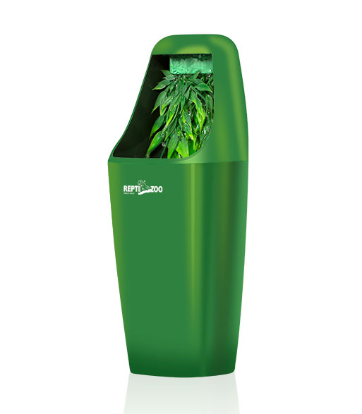 DF01 Reptile Drinking Fountain and Humidifier