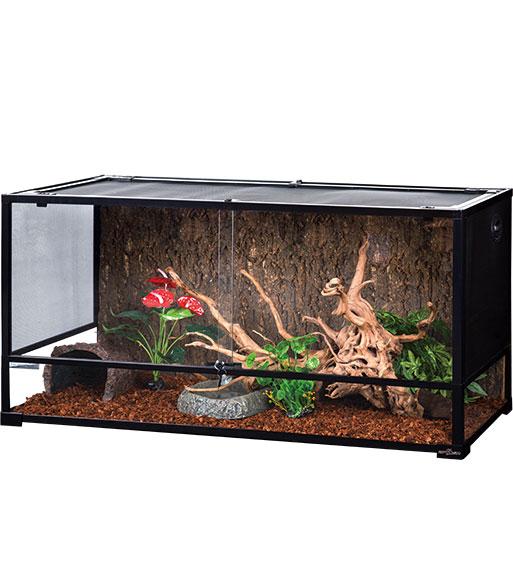 #120 high terrariums RK0223N