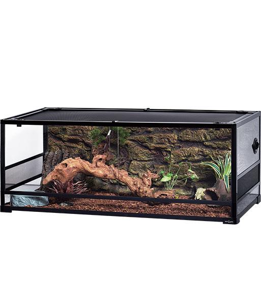 #120 standard terrariums RK0222
