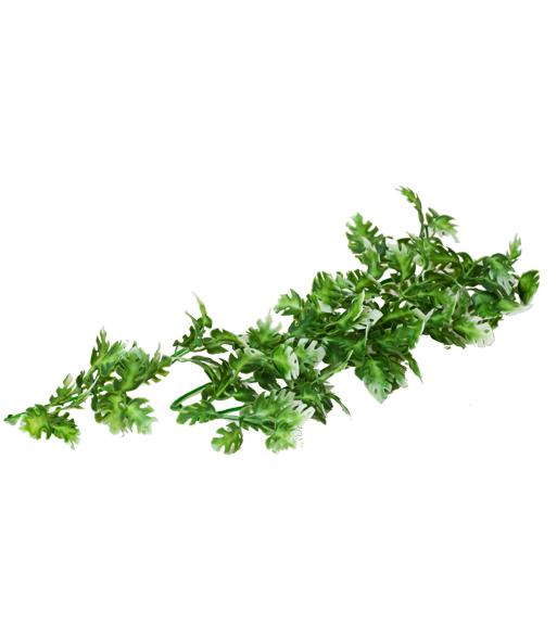 """TP019 16"""" Monstera leaf"""