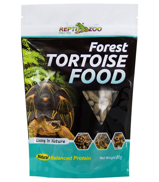 GL03 Forest Tortoise Food