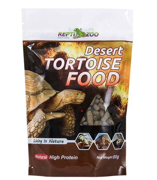 GL04 Desert Tortoise Food