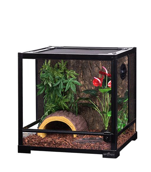 #45 RK0105S standard terrariums