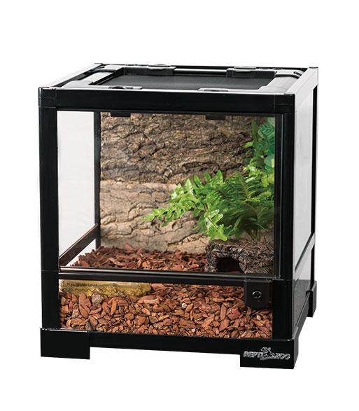 #30 RK0101S standard terrariums