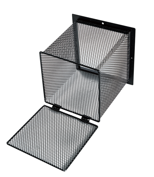 WB05 Heat resistant metal mesh cover