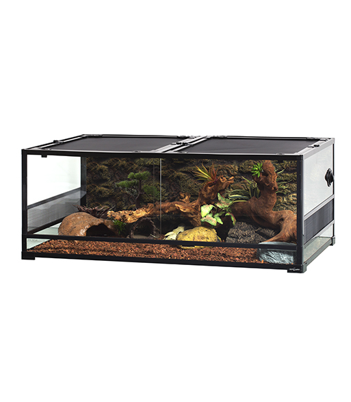 #120 RK0226 Wide - Standard Terrariums