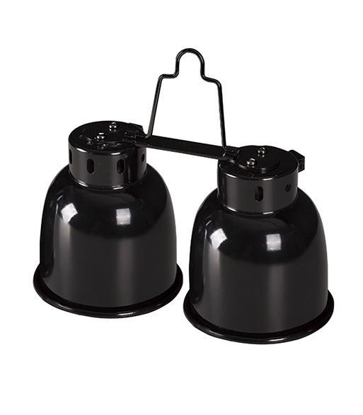 DRL02 Mini Combo Dome Lamp Fixture