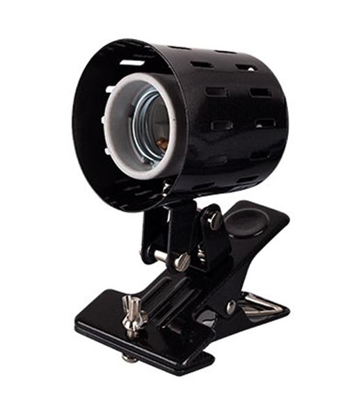 CL01 Clip Lamp Fixture
