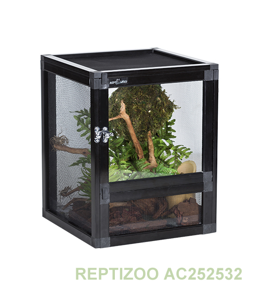 AC252532 Reptile Screen Cage