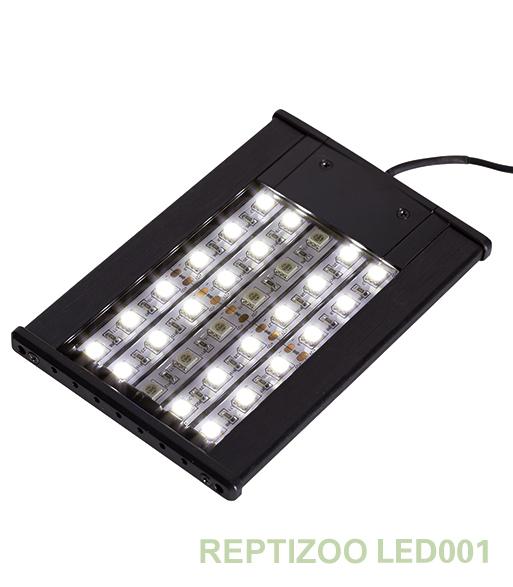 LED001 LED Lighted Hood