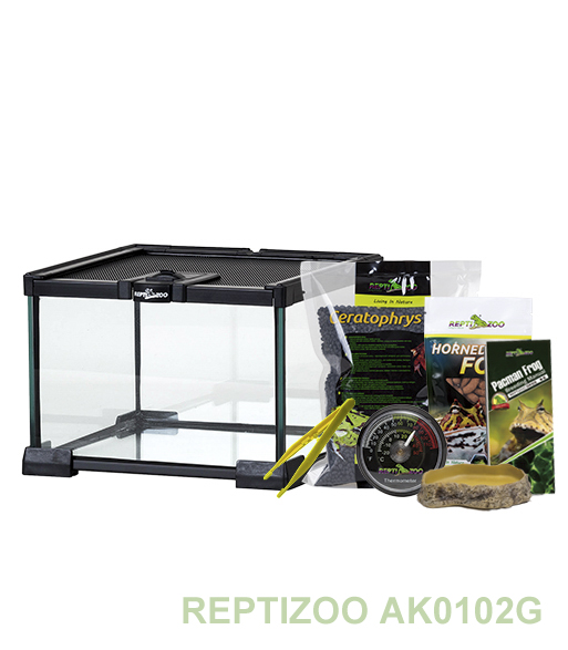 AK0102G Horned frog starter kit